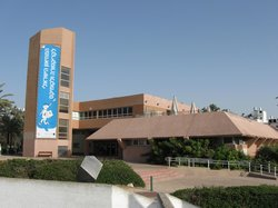 The Israeli Museum of Caricature and Comics