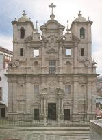 Igreja dos Grilos