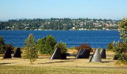 Warren G. Magnuson Park
