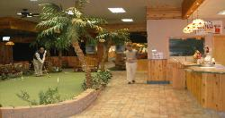 Bunker Indoor Golf Center