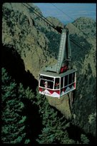 Jay Peak Aerial Tramway