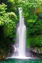 Malabsay Falls