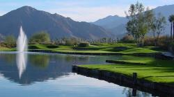 La Quinta-Dunes Course