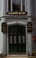 Seamen's Bethel