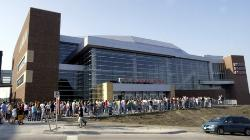 Polk County Convention Complex at Iowa Events Center
