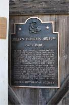 Julian Pioneer Museum