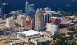 Greater Raleigh Convention and Visitors Bureau