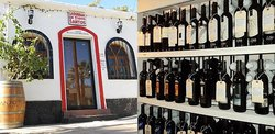 La Bodega de Todos Santos