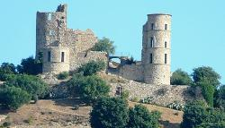 Grimaud Castle