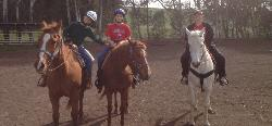 Heart of the Horse Therapy Ranch