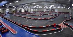‪Silver GoKart Center‬