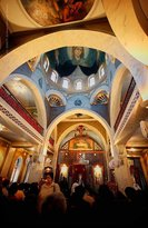 St. Mary's Coptic Orthodox Church