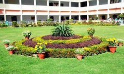 Chandigarh Fitness Trail & Flower Garden