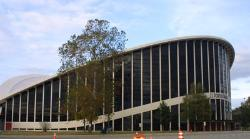 J.S. Dorton Arena
