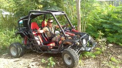 Quad Buggy Guadeloupe