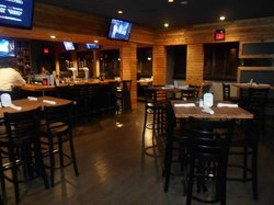 Square One Bar and Grill