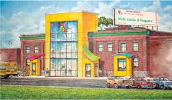 The Children's Arts Museum