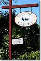 ‪Stonington Vineyards‬