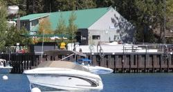 North Tahoe Marina