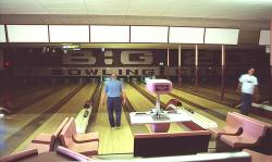 Big 20 Bowling Center