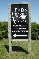 ‪The Old Creamery Theatre‬