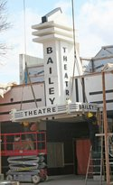 The Bailey Theatre