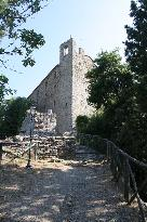 Fortezza di Girifalco