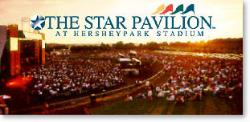 Star Pavillion at Hersheypark Stadium