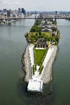 Franklin D. Roosevelt Four Freedoms Park, LLC_