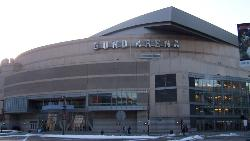 Gund Arena