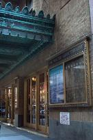Walter Kerr Theater