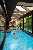 Spa Wellness Hotel Riberies