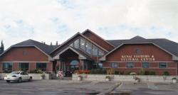 Kenai Visitor and Cultural Center
