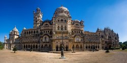 Makarpura Palace