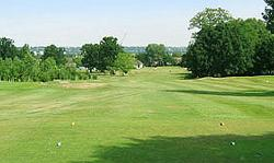 Shirley Golf Club