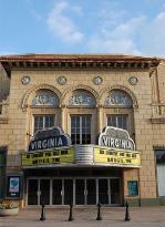 The Virginia Theatre