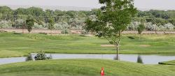 Isleta Eagle Golf Course