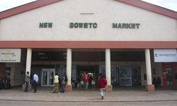 New Soweto Market