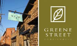 Greene Street Consignment