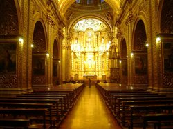 San Francisco Museum and Convent (Museo Fray Pedro Gocial)