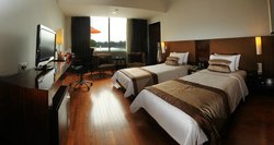 Hotel Horison Palembang