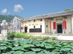 Anti-British Memorial Hall, Humen Dongguan
