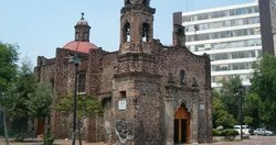 Iglesia de la Concepcion