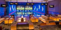Kings Lanes, Lounge, and Billiards