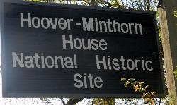 Hoover Minthorn House