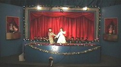 Puppet Parlor Theatre