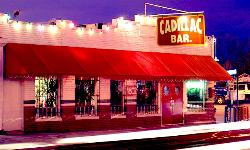 Cadillac Bar