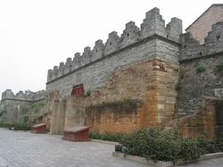 Ancient City Wall of Zhaoqing