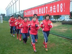 Kunming Sports Training Base