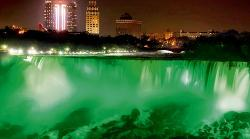 Niagara Falls Green Tours